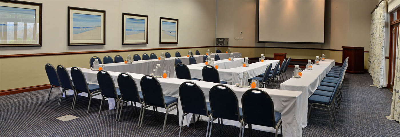 Pumula Beach Hotel Conference and Events